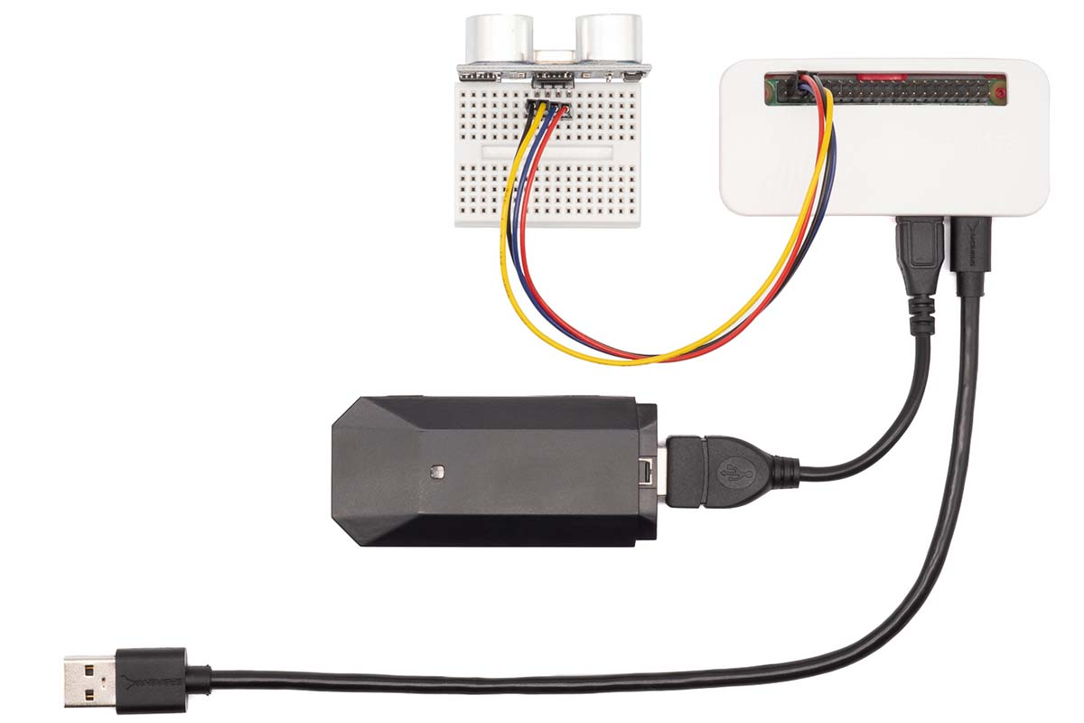 IoT Starter Kit with Raspberry Pi | SORACOM Developers